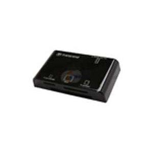Lecteur de carte tout en un (SDHC) Noir USB 2.0