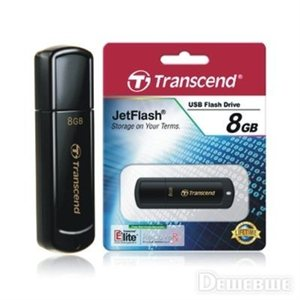 Transcend 8GB JETFLASH 350 USB