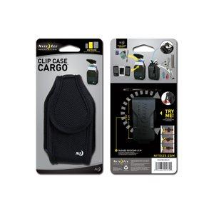 CLIP CASE CARGO MEDIUM- BLACK
