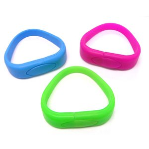 16GB WT050 - BRACELET #2 - 1 COLOR LOGO