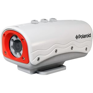 POLAROID XS20HDC 720P HD Sports Action Camera - Clamshell