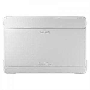 SAMSUNG NOTE PRO/ TAB PRO 12.2 BOOK COVER - WHITE