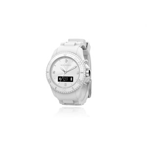 Mykronoz ZeClock - Smart watch / White