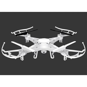 XTREME 6 AXIS QUADCOPTER DRONE