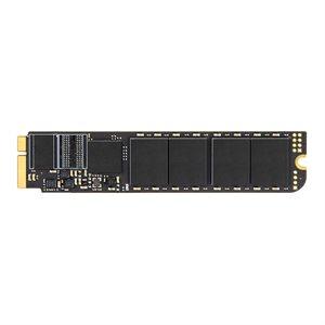 Ensemble de mise à niveau SSD Transcend 240GO JETDRIVE 520 SATA III pour Macbook Air 11'' & 13'' Milieu 2012