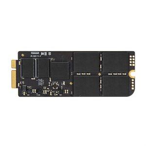 Ensemble de mise à niveau SSD Transcend 240GO JETDRIVE 720 SATA III pour MacBook Pro (Retina®) 13'' Fin 2012/Début 2013