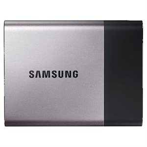 SAMSUNG SSD 250GB USB 3.0 PORTABLE SSD MICRO DRIVE