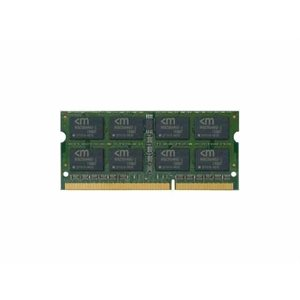MUSHKIN ESSENTIALS 4GB DDR3 SODIMM PC3L-12800 1.35V