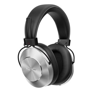 PIONEER SEMS7BTS OVER EAR BLUETOOTH HEADPHONE - SILVER