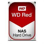WESTERN DIGITAL WD20EFRX INTERNAL HARD DRIVE 3.5'' 2TB SATA 6GB/S 5400RPM 64MB CACHE