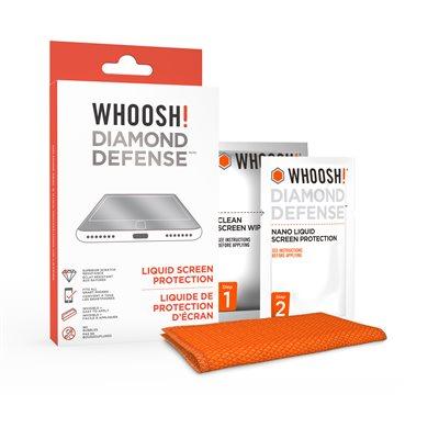 WHOOSH DIAMOND DEFENSE LIQUID SCREEN