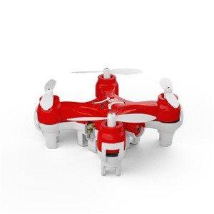 MOTA DRONE  JETJAT NANO RED