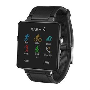 Garmin Vivoactive, Black