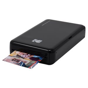 KODAK photo printer mini 2 *Black*