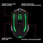 ENHANCE Scoria Mouse Pro Gaming Mouse