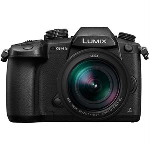PANASONIC CAMERA DMCZS30K 18MP LUMIX DSC