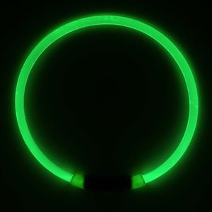 NITEIZE NiteHowl LED Safety Necklace Green