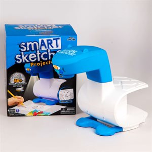 FLYCATCHER SMART Sketcher Projector Canada Version