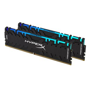 Kingston 16GB 2933MHz DDR4 CL15 DIMM (Kit of 2) XMP HyperX Predator RGB