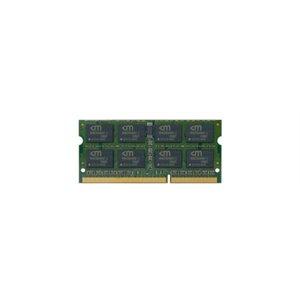 MUSHKIN ESSENTIALS 4GB DDR3 1066MHZ PC3-8500 SODIMM 1.5V