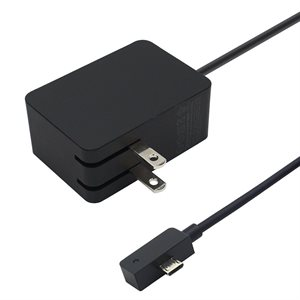 Axiom 13-Watt AC Adapter for Microsoft Surface - 4GY-00001