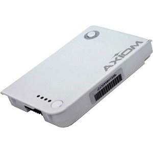 Axiom LI-ION 6-Cell Battery for Apple - M8956G/A, M8433GB, M9337G/A, M8433G/A