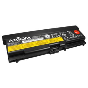 Axiom LI-ION 9-Cell Battery for Lenovo - 0A36303
