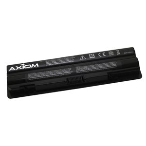Axiom LI-ION 6-Cell Battery for Dell - 312-1123