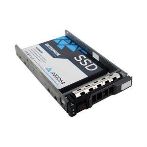 Axiom 1.2TB Enterprise EV100 2.5-inch Hot-Swap SATA SSD for Dell