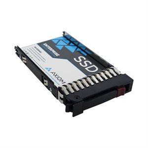 Axiom 1.2TB Enterprise EV100 2.5-inch Hot-Swap SATA SSD for HP