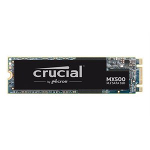 CRUCIAL 250GB Crucial MX500  M.2 Type 2280 SSD