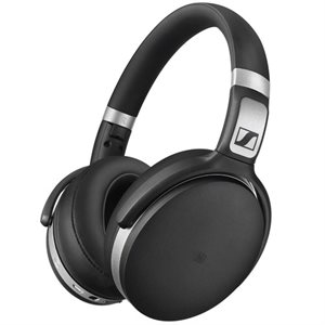 SENNHEISER HD 4.50 BTNC Wireless around ear Headphones w/BT 4.0, Qualcomm aptX&Active Noise Cancelli