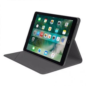 """Tucano Minerale folio case for iPad 9.7"""" 2017 *SPACE GREY*"""