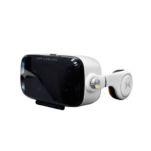 XTREME VIRTUAL REALITY (VR) CINEMA VIEWER with AUDIO