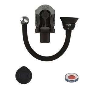 NITE IZE STEELIE ORBITER VENT MOUNT KIT