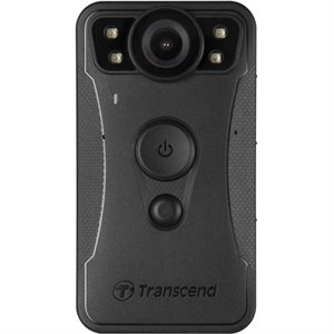 Transcend 64G DrivePro Body 30, Non-LCD (ENG ONLY)