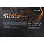 SAMSUNG 970  EVO Plus M.2 500GB Internal SSD