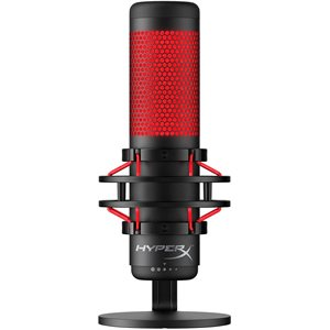 HyperX QuadCast Microphone**Autorized Dealers Only**