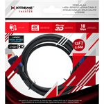 XTREME Premium HDMI High Speed Cable 12FT
