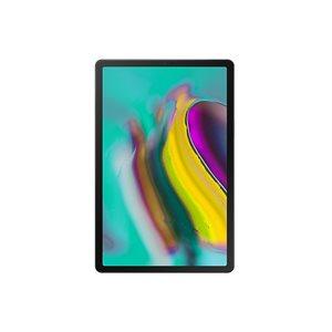 Tablette 10,5 po Galaxy Tab S5e SM-T720 de Samsung avec processeur à 10 cœurs de 1,7 GHz, stockage de 64 Go et Android 9,0 - noir