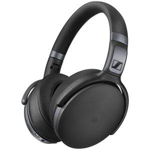 SENNHEISER HD 4.40BT Wireless headset with aptX for true Hi-Fi sound