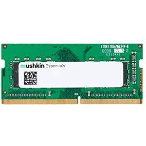 MUSHKIN ESSENTIALS 4GB DDR4 SODIMM PC4-2666 1.2V