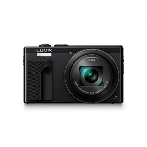 PANASONIC DMCZS60K LUMIX 4K Digital Camera ZS60,