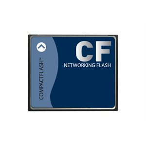 128MB Compact Flash Card for Cisco - MEM2800-128CF, MEM2800-64U128CF