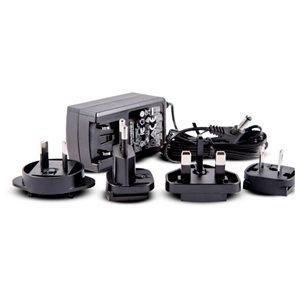 iStorage diskAshur DT & DT2 Universal Mains Adapter
