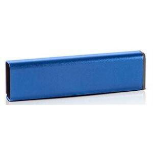 iStorage datAshur Pro Sleeve - Blue