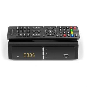 ALURATEK Digital TV Box w/PVR