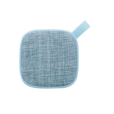 Kami – Haut-parleur Bluetooth Ebisu, bleu