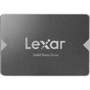 """Lexar 1TB  Internal SSD NS200  2.5""""  SATA,  NA"""