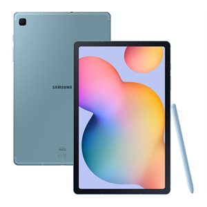SAMSUNG Galaxy Tab S6 Lite  64GB 10.4in with S PEN - Blue